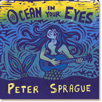 Ocean In Your Eyes - Peter Sprague